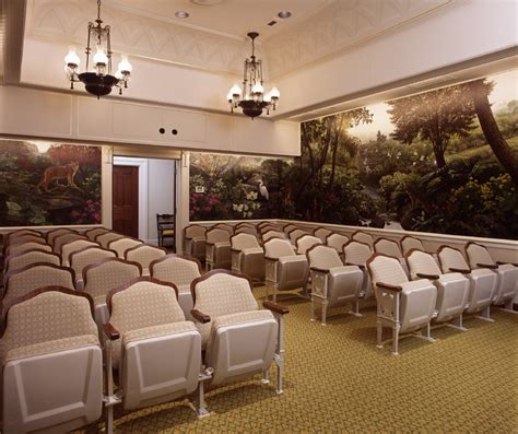 Nauvoo Temple Interior by Mormon Temple Ordinance Rooms An Inside Look At Lds Temples