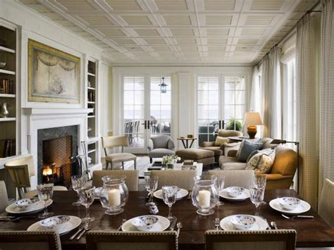 lake house dining room ideas lake house decorating home interior design