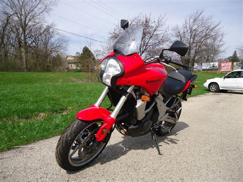 2008 Kawasaki Versys For Sale by Kawasaki Versys 650 For Sale Used Motorcycles On Buysellsearch
