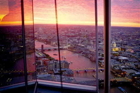 restaurant in the shard to open londonist