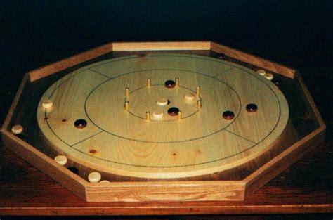 Adirondack Floor Plans by Crokinole Board Game Plan Downloadable