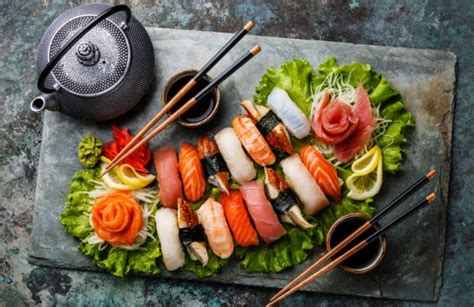 best japanese dish japanese food top 10 dishes from sashimi to yakitori