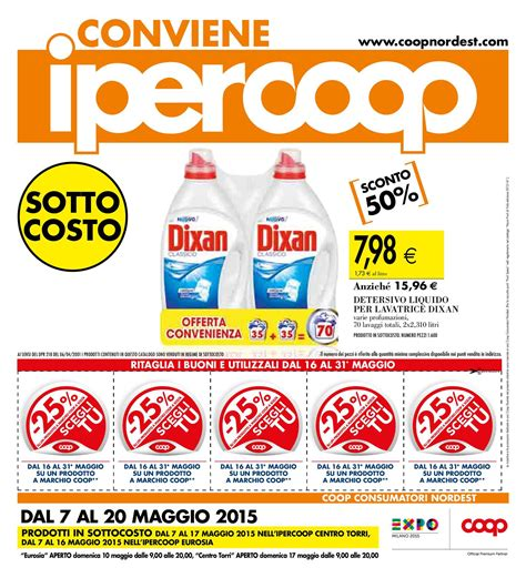 ipercoop le terrazze ipercoop le terrazze volantino a with ipercoop le