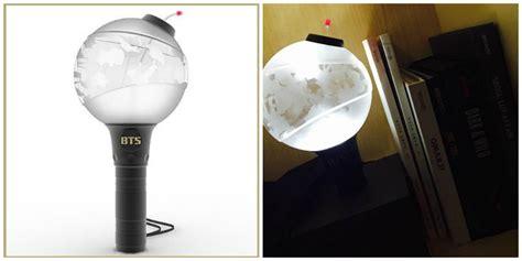 bts lightstick idols and their official unofficial lightsticks korea