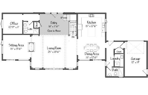 yankee barn homes floor plans our yankee barn house at oyster shores is completely enclosed