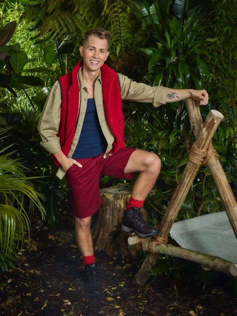 celebrity jungle cast 2018 i m a celebrity 2018 line up see this year s celebrities
