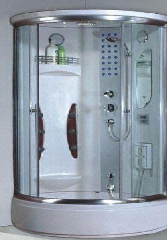duchas modernas casa web