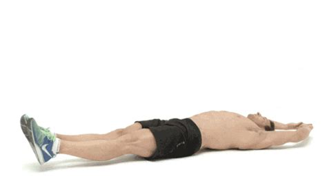 essential abs exercises  guy     pack