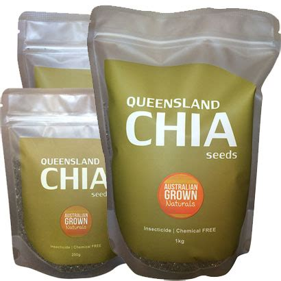 Black Chia Seed 1kg queensland black chia seeds 250g 500g 1kg australian