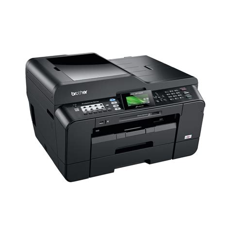 Printer A3 Mfc J6710dw mfc j6710dw