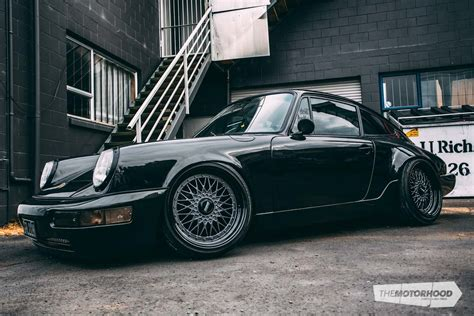 porsche 911 outlaw outlaw 911 1975 porsche 911 sc the motorhood