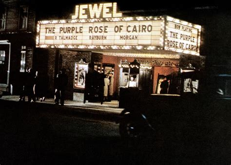 themes in the purple rose of cairo cineplex com the purple rose of cairo