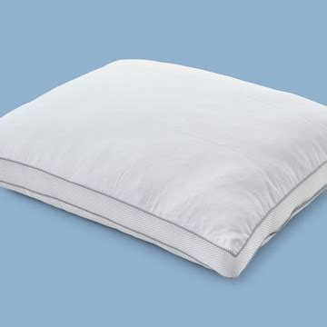 Pillow Synthetic pillow deluxe synthetic auping