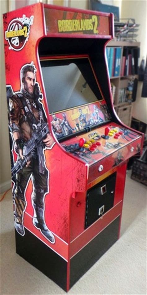 How To Build An Arcade Cabinet From Scratch by How To Build A Mame Cabinet From Scratch Mf Cabinets