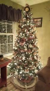 primitive christmas tree fall holidays christmas
