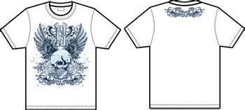 design t shirt corel draw t shirt design retro 5 design gallery