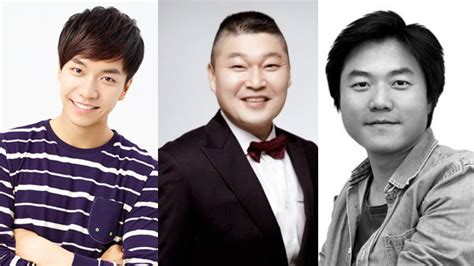 lee seung gi variety show 2014 lee seung gi confirmed to join kang ho dong and pd na
