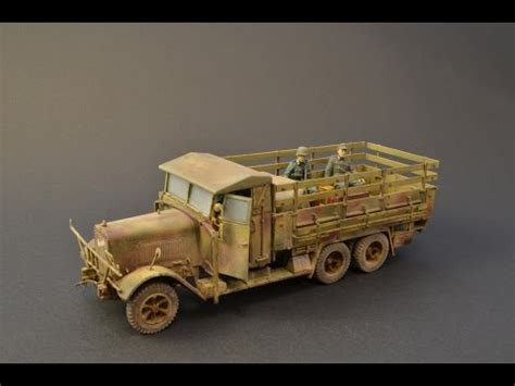 33 A D revell henschel typ 33 d1 in 1 35 scale