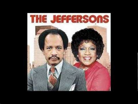 theme song jeffersons the jeffersonstheme song youtube