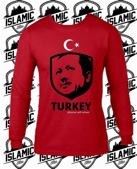 Kaos Tri Al L Merah nur muslim baru di jual kaos turki