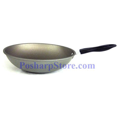 Wok 33 Cm By Geby Shopping maluta 33cm strong chung hua non stick fry pan