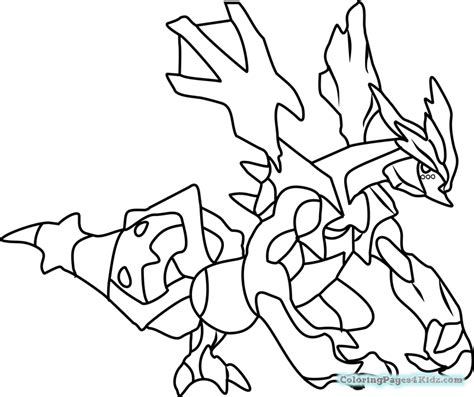 pokemon coloring pages kyurem gen 1 legendary pokemon coloring pages coloring pages
