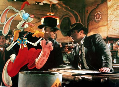 Download movie Who Framed Roger Rabbit. Watch Who Framed ... Who Framed Roger Rabbit Jessica Rabbit Scene