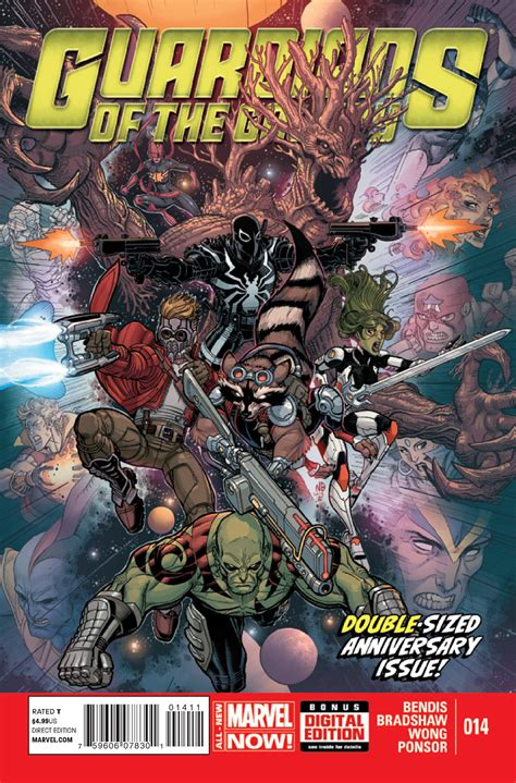 book two of the guardians books marvel cosmique preview guardians of the galaxy 14