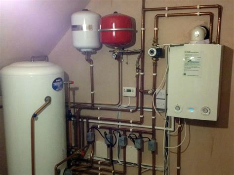 plumbing  heating newells projects