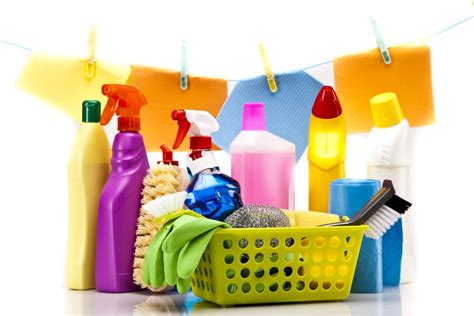 harmful household products list of harmful chemicals in household products