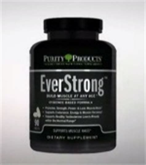 creatine everstrong everstrong as seen on tv values