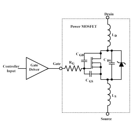 mosfet gate resistor equation gate resistor calculation for mosfet 28 images power parallel mosfets and gate drive