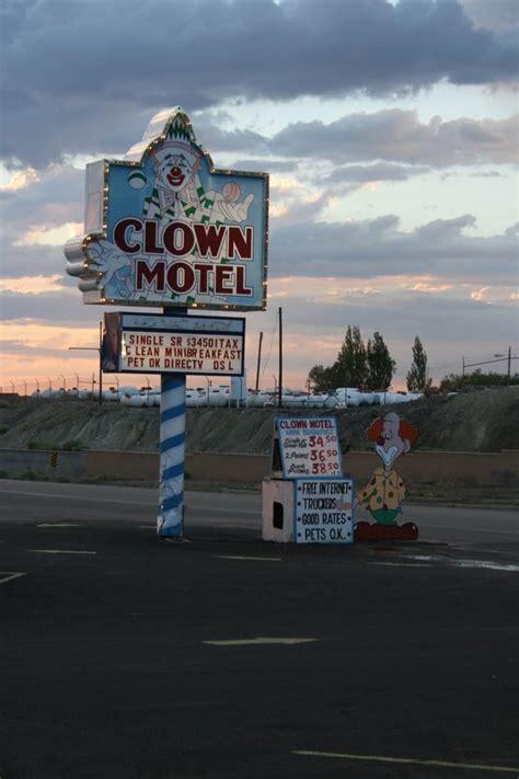 clown motel tonopah recenze tripadvisor photos for clown motel yelp