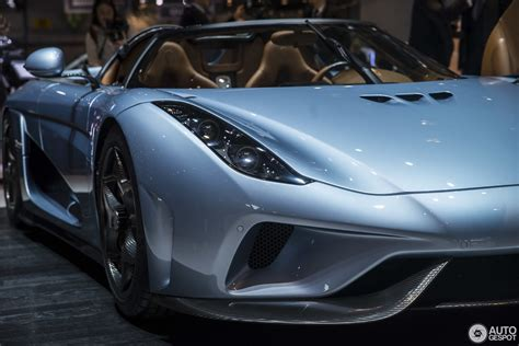 first koenigsegg ever made geneva 2015 koenigsegg regera