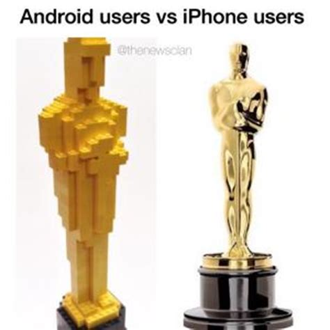 android users vs iphone users iphone vs android kappit