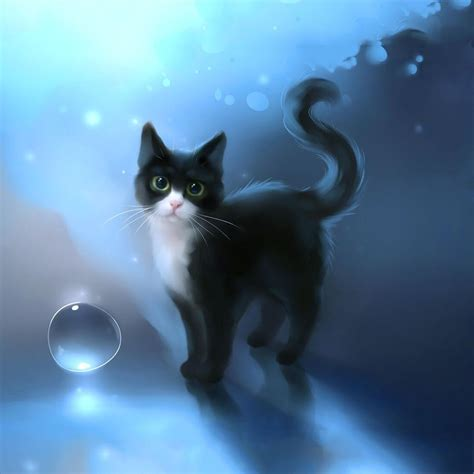 cat live wallpaper for pc black cats live wallpaper android apps on google play