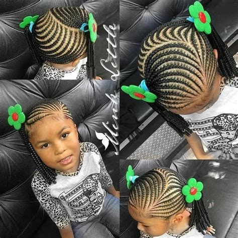 Hair Styles For Nigerian Kids | nigerian hairstyles for kids naija ng