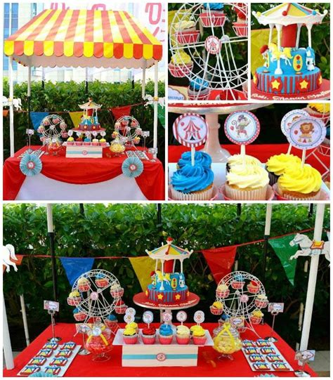 carnival c themes best 25 carnival themed birthday party ideas on pinterest
