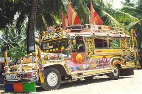 philippine jeepney inside pinoy jeepneys