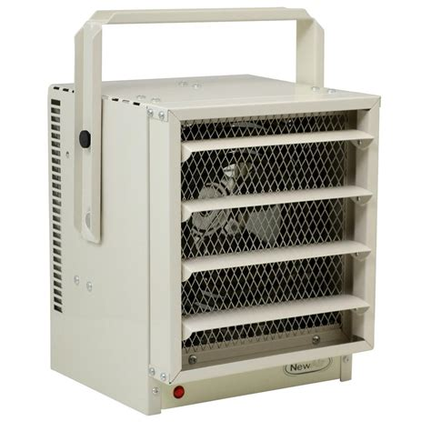 How Big Of A Garage Heater Do I Need by Newair G73 Electric Garage Heater Safe And