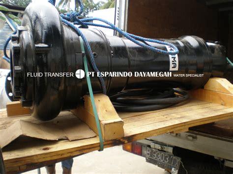 Pompa Celup Kimia distributor pompa air transfer solar dan transfer kimia