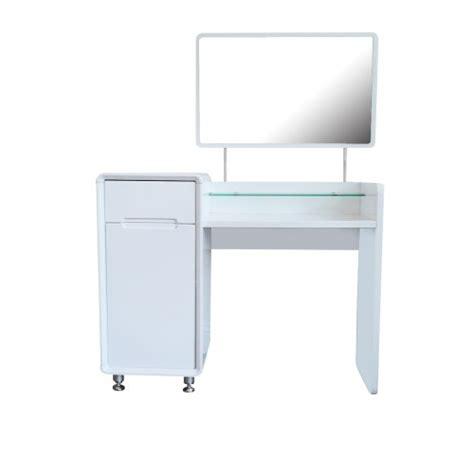 white high gloss dressing table white high gloss dressing table combo unit