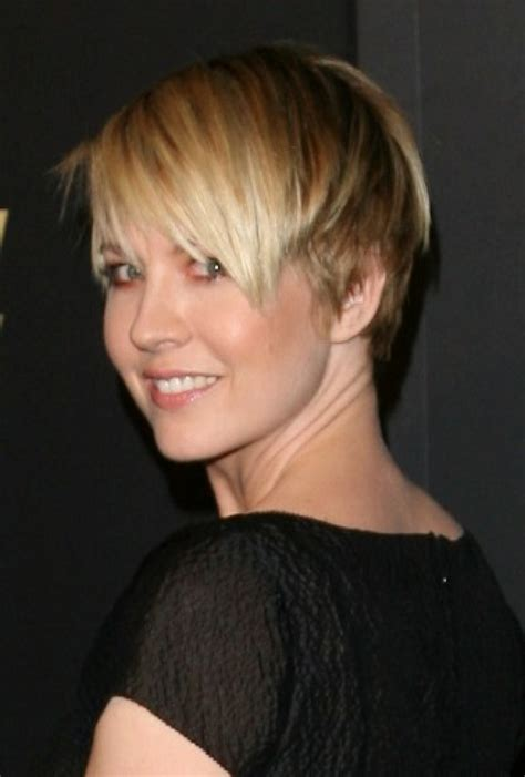 jenna elfman undercut back view 17 best images about hair cut on pinterest oval faces