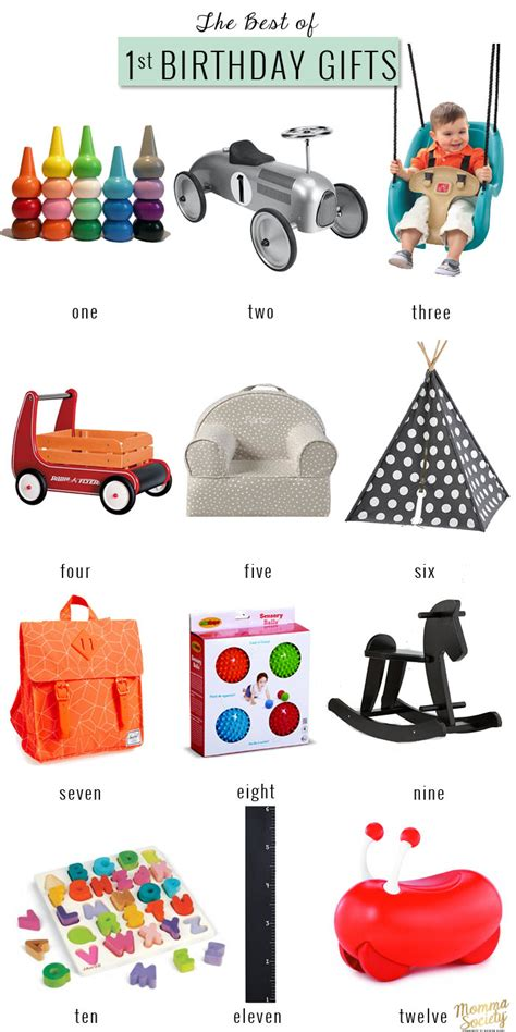 baby 1st gift ideas the best of birthday gifts for the modern baby
