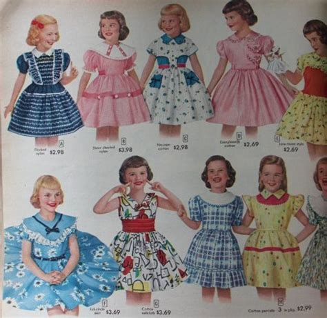 vintage children s clothing pictures shopping guide