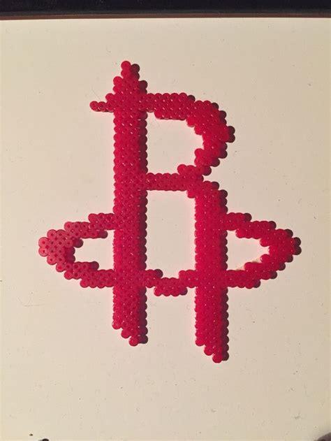 pattern maker houston 31 best hama beads images on pinterest beading patterns