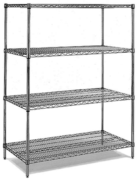 walk in pros walk in cooler shelves and shelving shipped