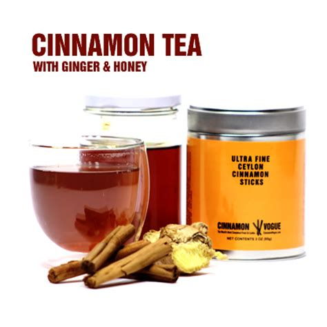 Honey And Cinnamon Detox Tea by Cinnamon Tea With Honey