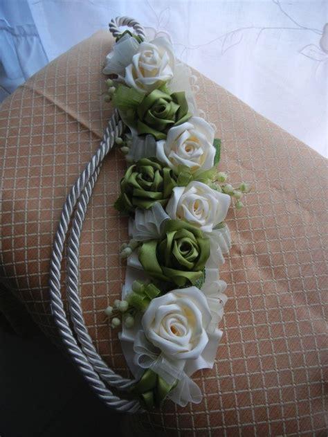 fiori di stoffa come fare 1000 idee su fare fiori di stoffa su fare