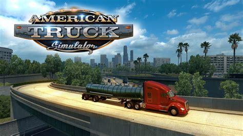 best hd trailers american truck simulator launch trailer